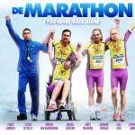 De marathon!