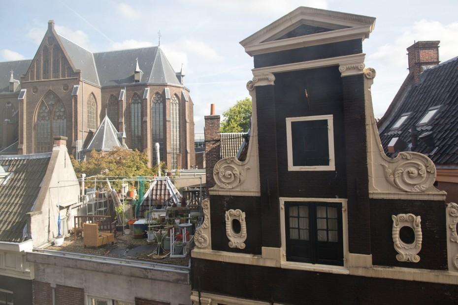 getrouwd Duitse pijpbeurt in Amsterdam
