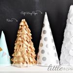 DIY: Kerst decoratie