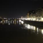 Florence dag 1.
