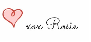 handtekening rosie