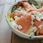 Recept: favo summer salad