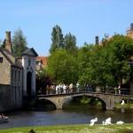 TRAVEL: Brugge met venere.com