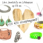 WIN: €35,- shoptegoed bij Jewelsenzo! GESLOTEN