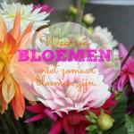 Bloemen..
