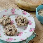 RECEPT: gezonde ontbijt koekjes!