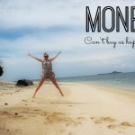 Mindstyle: money can't buy us happiness!
