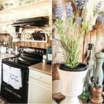 Interieur: een geweldige keuken!