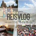 Filmpje: reisvlog Bali Ubud tour