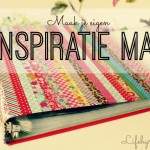 Do it yourself: inspiratie map