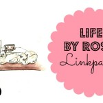 Life by Rosie linkparty #46