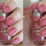 Beauty: Essence Hello Rosy