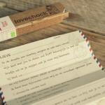 Lief chocolade cadeautje van Lovechock!