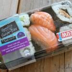 Getest: Aldi sushi