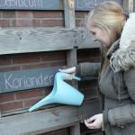 Do it yourself: kruidenbakken van een pallet