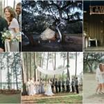 Trouwen: bruiloften om bij weg te dromen