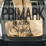 Filmpje: Primark en Action shoplog!