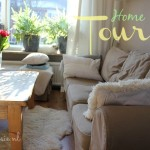 Filmpje: home tour !
