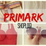 Primark shoplog mei 2014
