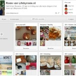 Lifebyrosie on Pinterest!