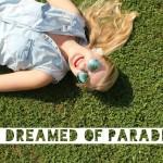 30 days #4: hoe ziet het paradijs er uit?