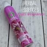 Herbal Essences budget droogshampoo