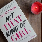 Lena Dunham: Not that kind of girl