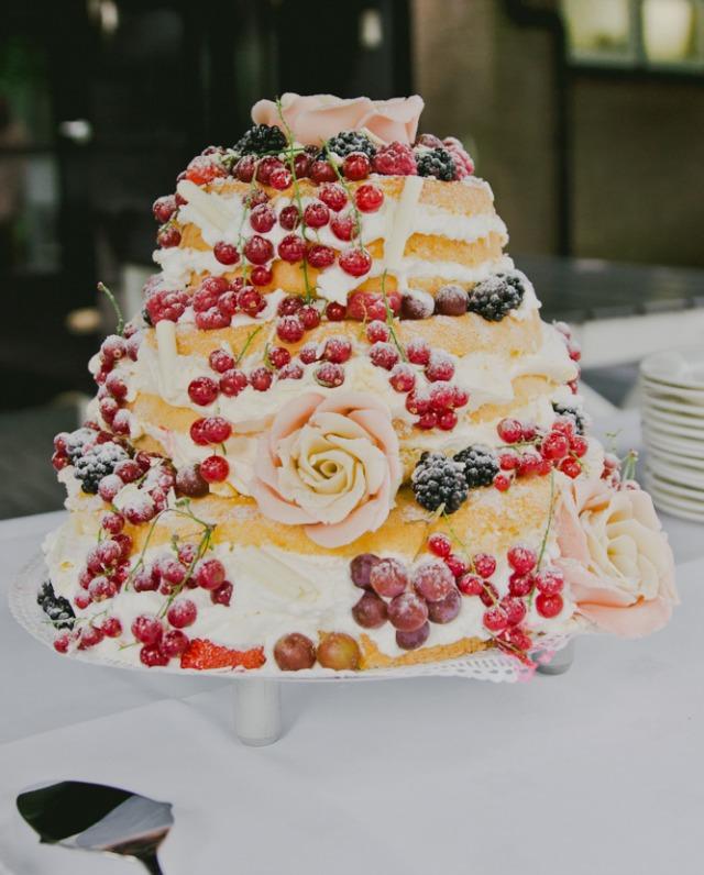 taart!