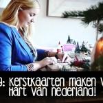 Vlog lifebyrosie bij Hart van Nederland!