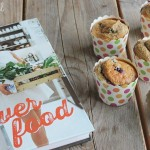 Recept: Gezonde ontbijtmuffins Rens Kroes