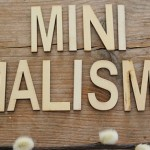 Materialisme of minimalisme?