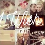I wish.. TAG