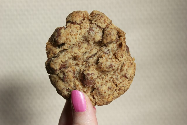 easy bake oven how to make chocolate chip cookies
