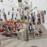 Ibiza stad / Eivissa