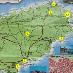 Hotspots en tips Ibiza