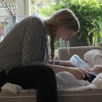 Mijn borstvoedingsverhaal