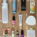 Goodiebag workshop van Serena