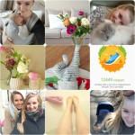 Life with Rosie week 7 en 8
