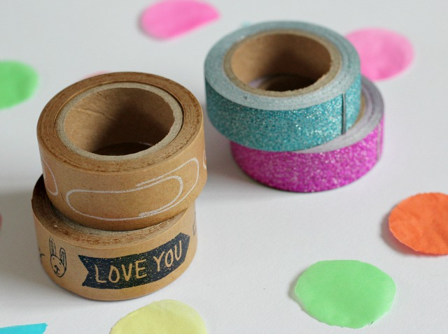 washi tape hema
