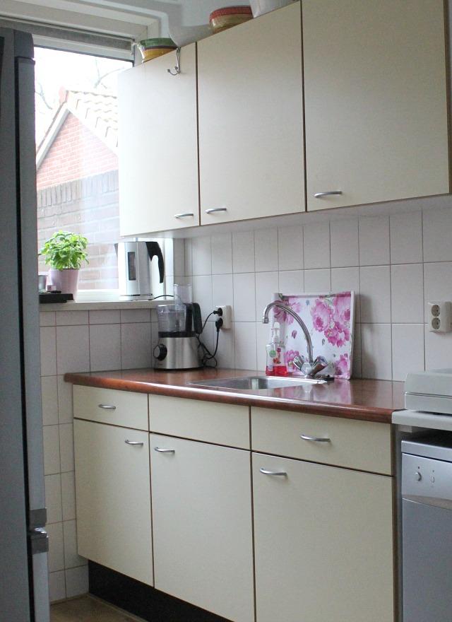 Kastjes open keuken - Hoe dicht een open keuken ...