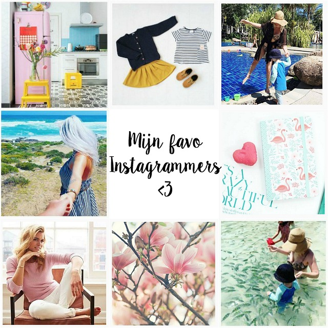 favo instagrammers