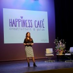 Happiness cafe 22 april 2016