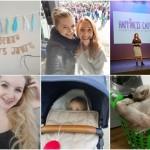 Life with Rosie | Kays verjaardag, happiness cafe en koningsspelen