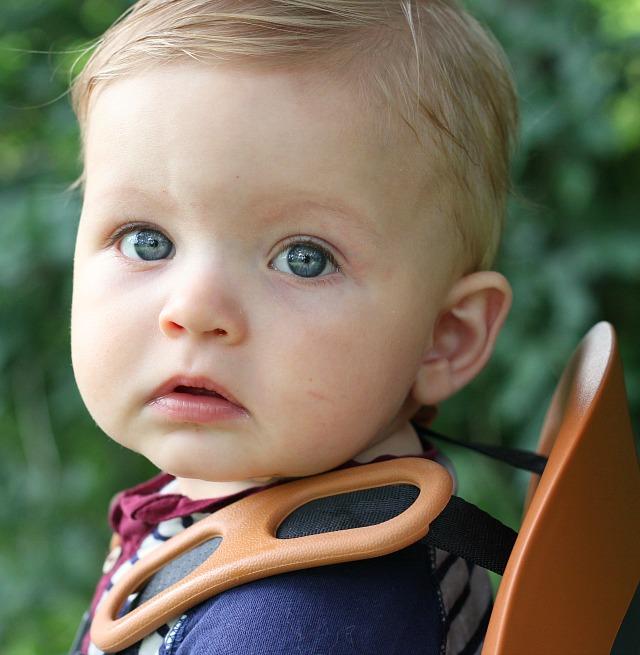 Flynn 9 maanden