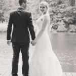 2 jaar getrouwd!