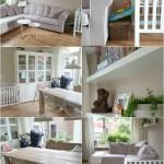 Tips voor wonen in een klein huis