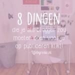Dingen die je als blogger zou moeten doen voor je op publiceren klikt