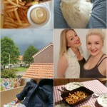 Life with Rosie week 26 | dagje Deventer, consultatiebureau en party party!