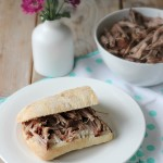 Recept broodje pulled pork