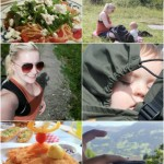Snapshots van Oostenrijk!
